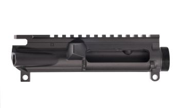 Anderson MFG AM-15 Stripped Upper Receiver - 458 Socom, 450 Bushmaster, 50 BEOWULF