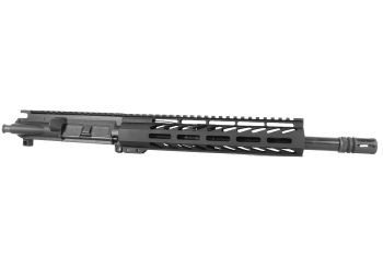 12.5 inch AR-15 350 LEGEND Pistol Length Melonite Upper