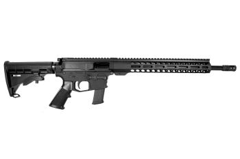 Pro2A Tactical's Patriot 16 inch AR-15 AR-9 9mm M-LOK Complete Rifle