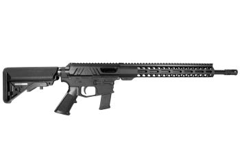 Pro2A Tactical's Valiant 16 inch AR-15 AR-9 9mm M-LOK Complete Rifle