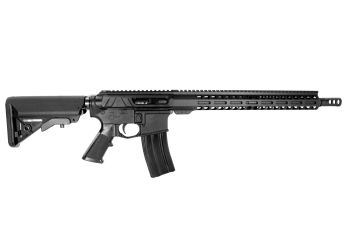 Pro2A Tactical's Valiant 16 inch AR-15 12.7x42 (50 Beowulf) M-LOK Complete Rifle