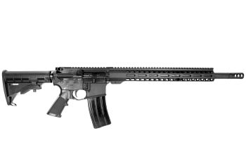 Pro2A Tactical's Patriot 18 inch AR-15 12.7x42 (50 Beowulf) M-LOK Complete Rifle