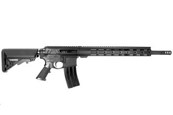Pro2A Tactical's Valiant 18 inch AR-15 12.7x42 (50 Beowulf) M-LOK Complete Rifle
