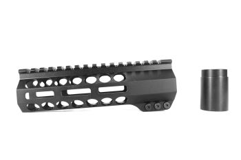 Bowden Tactical 7 inch M-LOK Free Float Rail