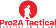 Pro2A Tactical Logo