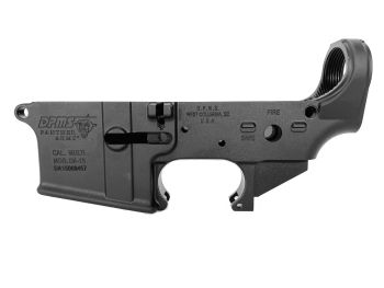 DPMS Panther Arms Stripped Lower Receiver AR-15 AR15 DA-15