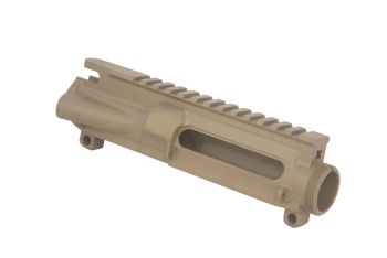 Guntec USA 15 inch Ultra Slimline Octagonal 5 Sided M-LOK Free Float Rail