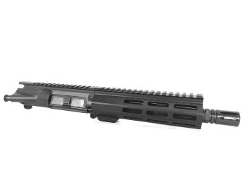 7.5 inch AR-15 300 BLACKOUT Pistol M-LOK Melonite Upper