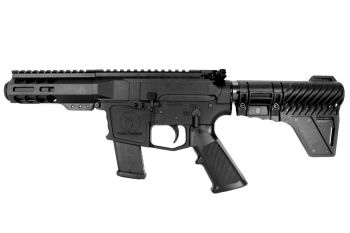 Anderson MFG 20 inch 308 Win AR 308 Heavy Profile Stainless Fluted Barrel