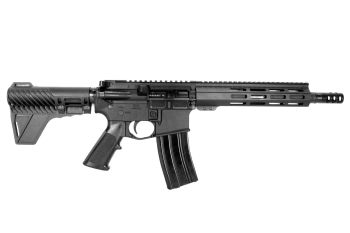 Pro2A Tactical's Patriot 10.5 inch AR-15 12.7x42 (50 Beowulf) M-LOK Complete Pistol