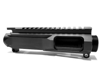 AR-15/AR-9 STRIPPED UPPER RECEIVER - FOR PISTOL CALIBERS