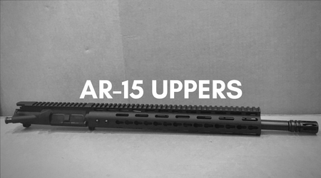 AR-15 Uppers